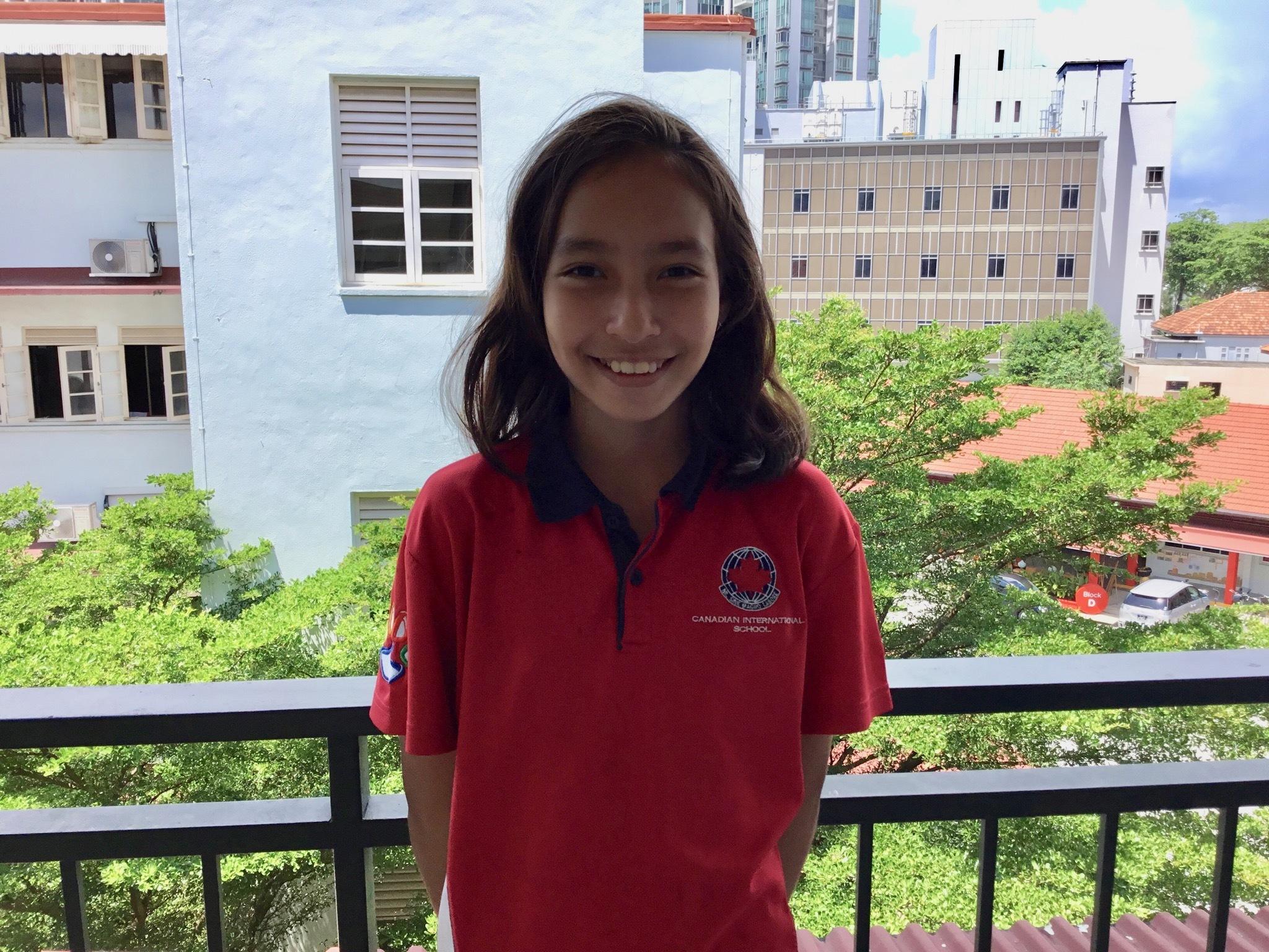 Grades 2 to 6 score big at SASMO math competition
