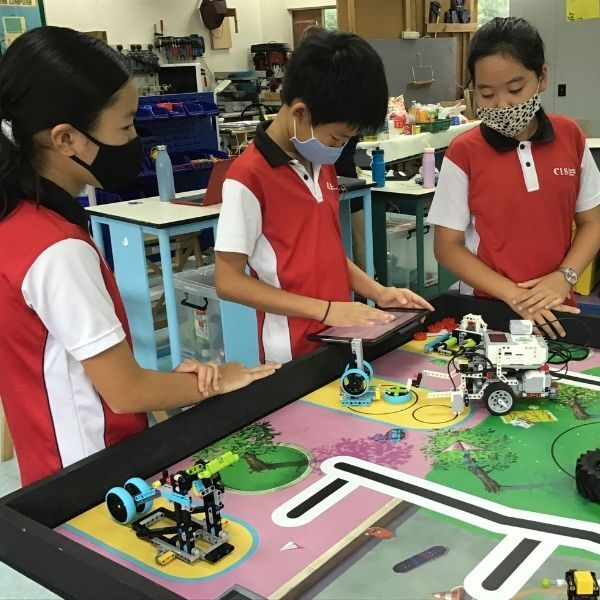 First LEGO league, international schools in Singapore, Canadian International School, Tanjong Katong, Lakeside, secondary schools in Singapore, primary schools in Singapore, international schools in Singapore, STEAM